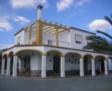 Villa Albarrán casa rural en Olvera (Cádiz)
