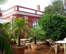 Hotel La Peña casa rural en Tarifa (Cádiz)