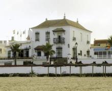 Hotel Playa de Regla  casa rural en Chipiona (Cádiz)
