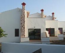 Viviendas Rurales Piedra y Cal casa rural en Setenil De Las Bodegas (Cádiz)
