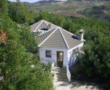Los Algarrobales casa rural en El Gastor (Cádiz)