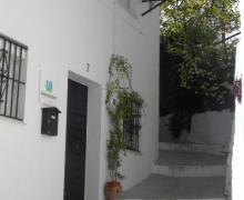 Ubrique Alto casa rural en Ubrique (Cádiz)