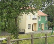 Espinaleo casa rural en Oreña (Cantabria)