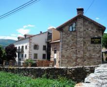 Albergue Las Indianas casa rural en Villar (Cantabria)