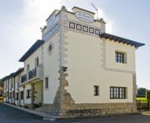 Apartamentos El Cardeo casa rural en San Vicente De La Barquera (Cantabria)