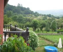 Apartamentos Florinda casa rural en Ucieda (Cantabria)