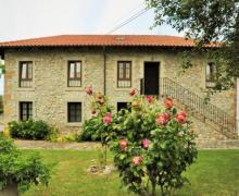 Apartamentos Maite casa rural en Oreña (Cantabria)