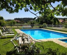Avemar casa rural en Santillana Del Mar (Cantabria)