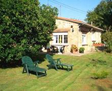 Casa La Matilda casa rural en Alfoz De Lloredo (Cantabria)