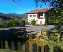 Casa La Ribera de Camijanes casa rural en Camijanes (Cantabria)
