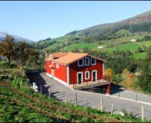 Casa Olga casa rural en Ramales De La Victoria (Cantabria)