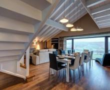 El Balcon de La Lomba casa rural en Reinosa (Cantabria)