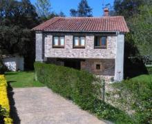 El Huyo casa rural en Entrambasaguas (Cantabria)