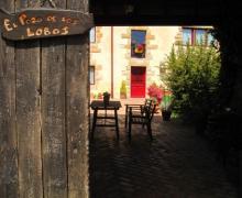 El Pozo De Los Lobos casa rural en Revelillas (Cantabria)