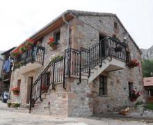 El Tio Pablo casa rural en Tresviso (Cantabria)