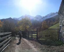 Fuente De Somave Aptos. Rurales casa rural en Potes (Cantabria)