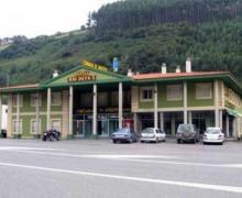 Hostal Río Deva II casa rural en Val De San Vicente (Cantabria)