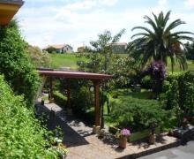 Hosteria Las Fuentes casa rural en Rubayo (Cantabria)