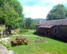 La Casa de Pando II casa rural en Selaya (Cantabria)