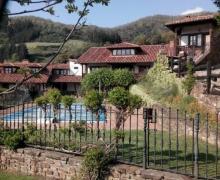 La Hacienda De Maria casa rural en Cabezon De Liebana (Cantabria)