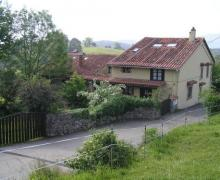La Riguera casa rural en San Vicente De La Barquera (Cantabria)