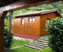 Las Casucas de Villegar casa rural en Corvera De Toranzo (Cantabria)