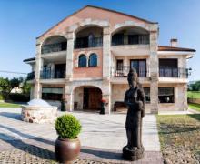 Mies de Rubayo - Spa casa rural en Rubayo (Cantabria)