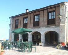 Posada El Balcón casa rural en San Vicente De La Barquera (Cantabria)