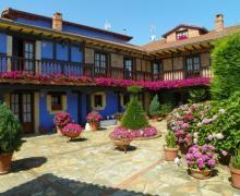 Posada Gema casa rural en Ubiarco (Cantabria)