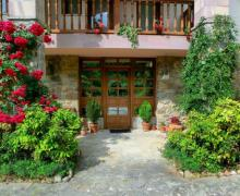 Posada Javier casa rural en Camaleño (Cantabria)