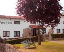 Posada Mellante casa rural en Pechon (Cantabria)