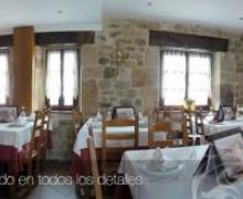 Ribera Del Pas casa rural en Santiurde De Toranzo (Cantabria)