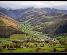 Tia Tomasa casa rural en Vega De Pas (Cantabria)