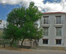 Casa Rosaire casa rural en Cirat (Castellón)