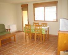 Apartamentos rurales Las Eras casa rural en Cirat (Castellón)