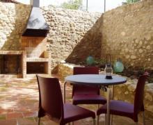 Apartaments Bergantes casa rural en Ortells - Morella (Castellón)