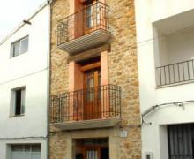 Balmes casa rural en Albocacer (Castellón)