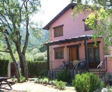 Ca Ximo casa rural en Artana (Castellón)