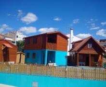 Cabañas Rurales Caudiel casa rural en Caudiel (Castellón)