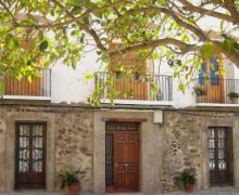Casa Canonigo casa rural en Sot De Ferrer (Castellón)