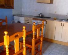 Casa El Cuartel casa rural en Castell De Cabres (Castellón)
