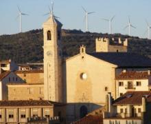 Casa Mercedes casa rural en Villafranca Del Cid (Castellón)