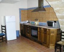 Casa Rural Antiga Escola De Les Xiquetes casa rural en Forcall (Castellón)
