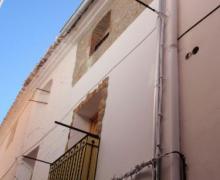 Casa Caudiel casa rural en Caudiel (Castellón)