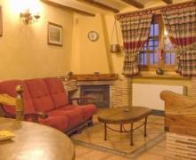 Casa Torrefolch I casa rural en Forcall (Castellón)