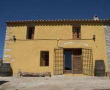 El Molino De Vilafames casa rural en Vilafames (Castellón)