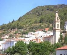 Hotel Restaurante Las Viñas Viejas casa rural en Fuentes De Ayodar (Castellón)
