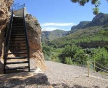 La Alameda casa rural en Argelita (Castellón)