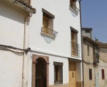 La Barona casa rural en Albocacer (Castellón)