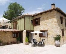 La Caseta I - II - III casa rural en Morella (Castellón)